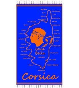 Foutas stars Corsica