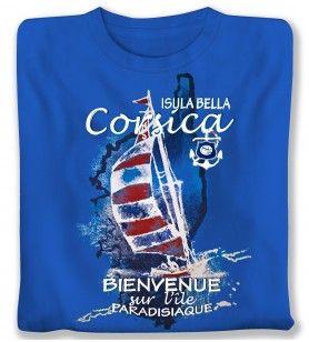 T-Shirt Okean Bambino