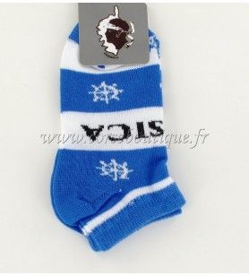 Chaussettes courtes Sidro N° 6