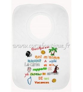 Bib someone who loves me