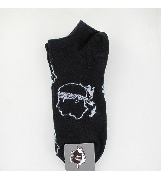 Sockettes N° 7 Capo