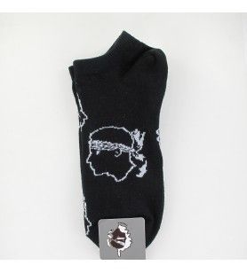 Sockettes N° 7 Hoofd