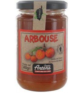 Arbutus jelly 340 gr