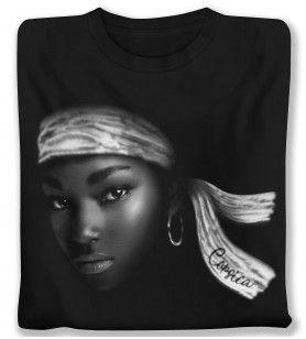 Camiseta de mujer Laetitia