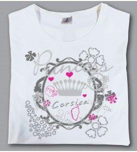 Tee-Shirt enfant Miroir  - 2