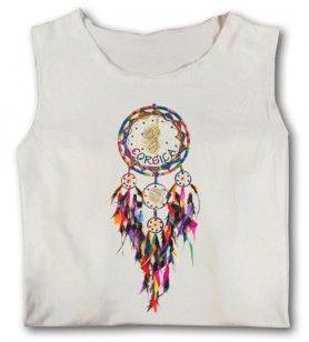 Camiseta Dream Girl  - 1