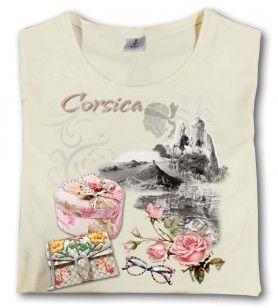 T-Shirt Piana Frauen