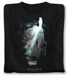 Odyssey Camiseta
