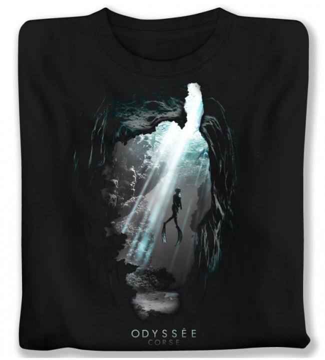 Tee-Shirt Odyssée