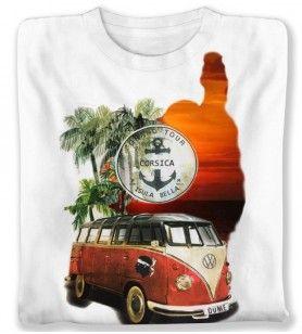 Camiseta Combi para niños  - 1
