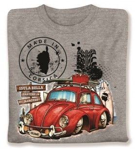 Kinder-Buba-T-shirt  - 1
