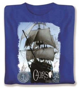 T-Shirt Brod Kind