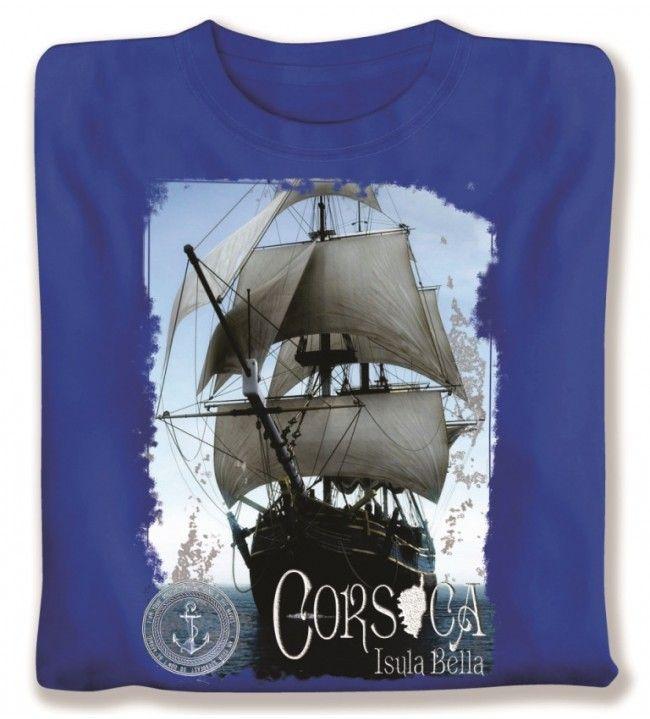 Children's Embroidered T-Shirt