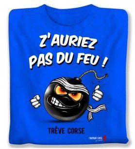 Bombe T-Shirt