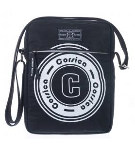Corsica Unisex Cross Body Bag