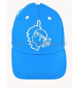 Korsika-Mütze für Kinder  - Korsika-Mütze für Kinder