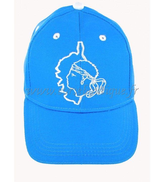 Children's Corsica cap