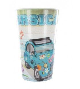 Cup 2 CV Roadtrip Korsika