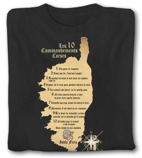 Tee-shirt Mapa  - Tee-shirt Mapa
