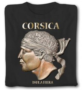 Isula prouda Kind T-shirt