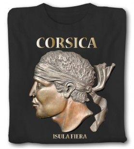 Isula prouda Camiseta