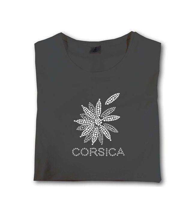 Tee-shirt étoile femme