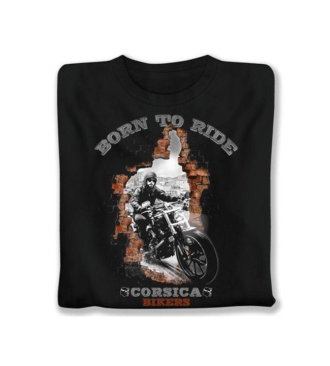 Tee-shirt Born