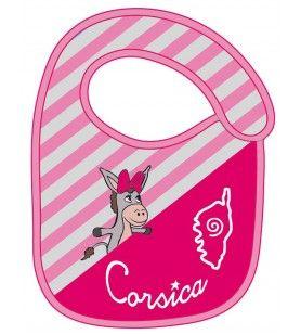 Gestreept ezelskopje Corsica