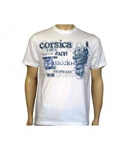 T-shirt Chemin