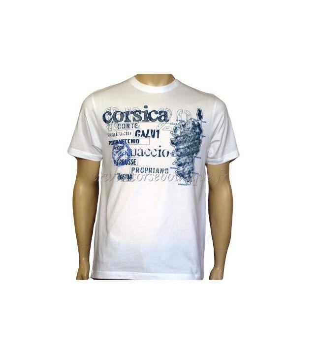 Tee-Shirt Chemin