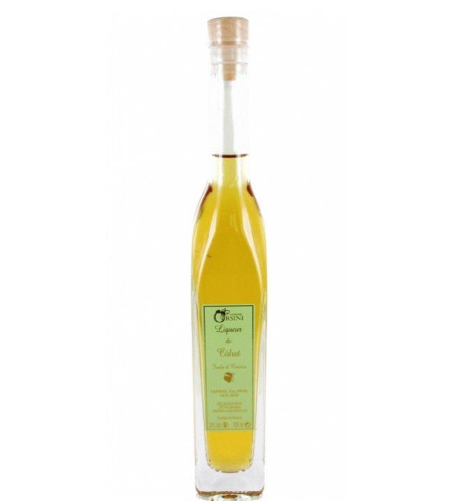 Liqueur of citron 100 ml Orsini