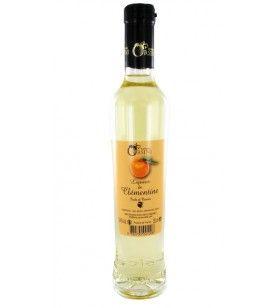 Clementine liqueur 35 cl Orsini  - Clementine liqueur 35 cl Orsini