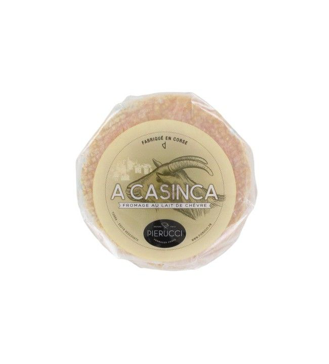 Fromage de chèvre A Casinca