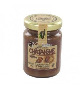 Crema di castagne - 110g  - Crema di castagne 110g