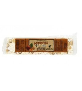NOUGAT HAZEL NUTS CA 100 GR