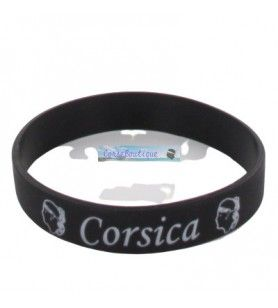 Rubber strap color Corsica