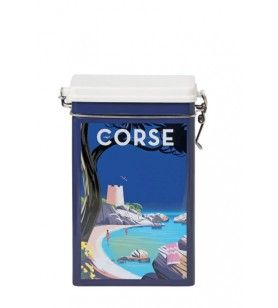 Casa Corsica - Caja metálica hermética Tour Genoise