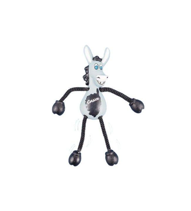 Magnet âne avec ficelle