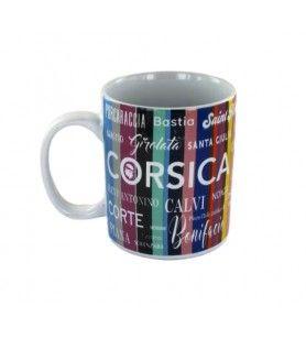 Corsica Mug 00731