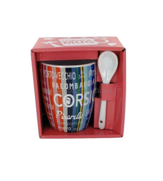 Mug spoon ref 968