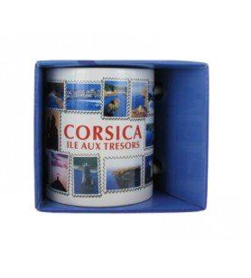 Corsica Mug N10