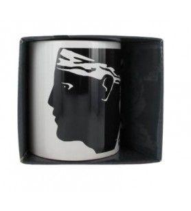 Corsica Mug N8