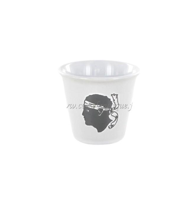Mini Gobelet Tête de Maure