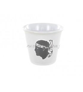 Moorse Head Mini Tumbler
