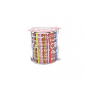 Mini Mug Corsica Stripes