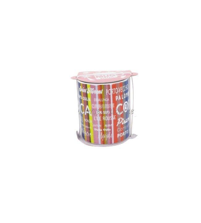 Mini Taza Corsica Stripes