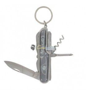 Portachiavi coltello 9 funzioni Corsica