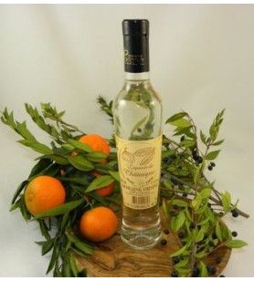 Liqueur of chestnut 350 ml Orsini
