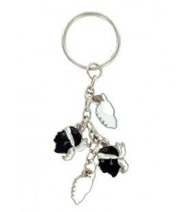 Moorse sleutelhanger corsica
