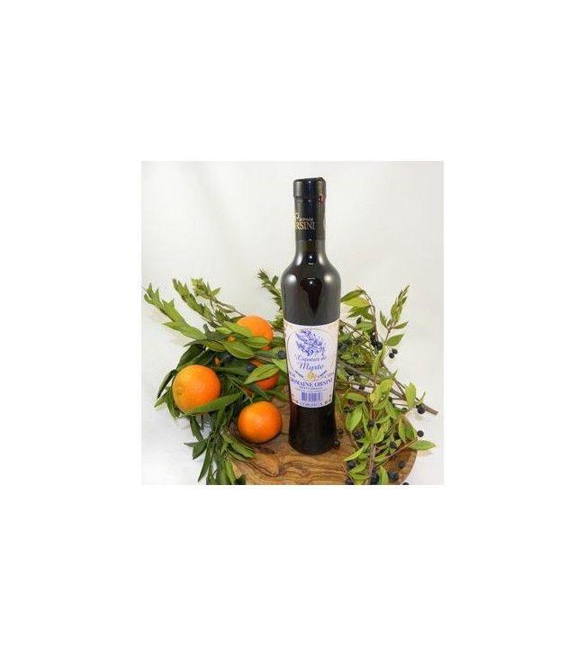 Liqueur de myrte 375 ml Orsini